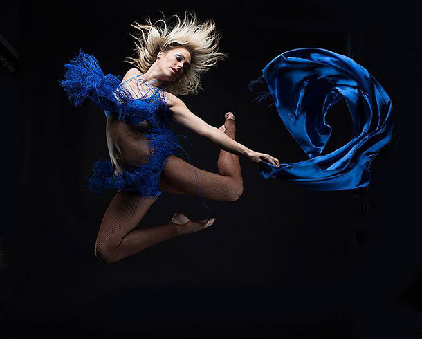 Drew Mathie top South african dancer by ben bergh photography